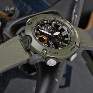 Image 3 - Casio Watch men g shock top luxury set Sport quartz men watch  200m Waterproof watchs LED relogio digital Watch Military Clock