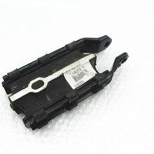 Ножная Резина двигателя для Volvo S80 S80L XC60 3,0 T 3,2 Коробка передач двигателя Монтажный кронштейн подвески