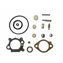Carburetor Rebuild Kit for Briggs & Stratton Quantum 492495 493762 498260 Carburetor Accessories carburetor fits for briggs
