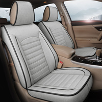 Front Rear Car Seat Cover Auto Chair Seat Protector for Lexus Gs Gs300 Gx 470 Nx Nx300h Rx 200 300 330 350 460 470 570 580