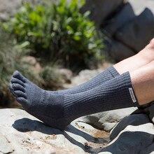 Socks Deodorant Cross-Country Five-Finger Injinji Running Blister Crew Cycling Anti-Skid