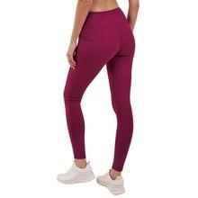 Vutru Women Yoga Pants Sport Leggings Sets High Waist Sports Seamless Legging Gym Fitness Clothes Athletic