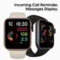 IWO 11 Series W54 Smart Watch IP68 Waterproof Sports Bluetooth Sports Smartwatch Heart Rate Monitoring Function for Men Women