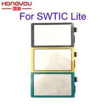 Originale Display LCD Touch Screen per Nintendo Interruttore Lite Touch screen Digitizer per Interruttore NS Pannello di Copertura Console di Gioco