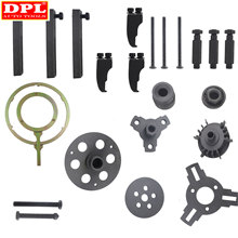 Remover & Installer Tool Kit For Ford Dual Clutch Transmission DSG a c compressor clutch hub puller remover installer tool kit