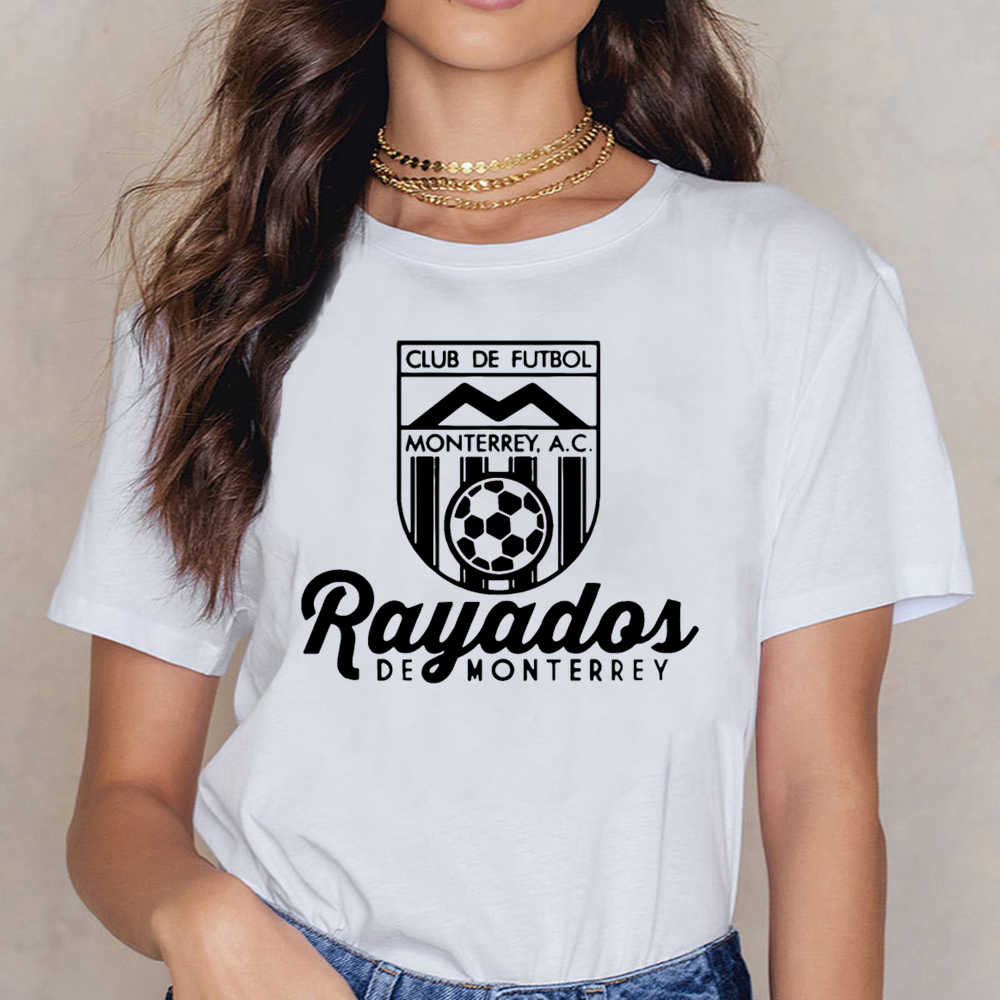 Mexico Football Mexico Soccer Girls Short Sleeve Ruffles Shirt Tee