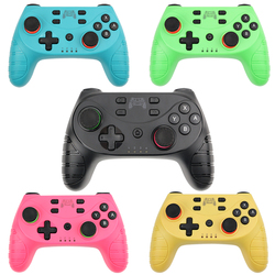 Support Bluetooth Gamepad For Nintendo Switch Pro Controller For NS-Switch Controle PC Game Controller For Manette Switch
