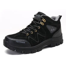 New Winter Fur Warm Men Boots Snow Boots Footwear Male Ankle Casual Men Shoes Sneakers High Top Plus Size Comfortable ubfen men boots high quality comfortable warm ankle boots autumn winter male youth fashion casual shoes high top cotton boots