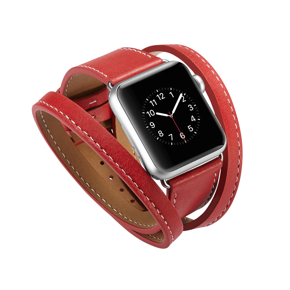 Correa Band with Apple Watch 29