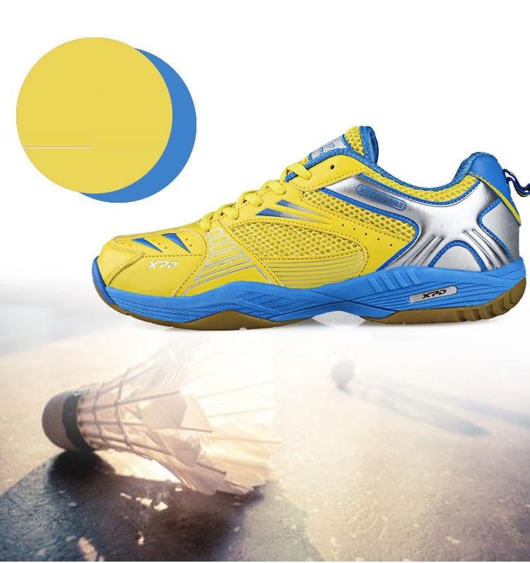 tênis de treinamento unisex confortável ping pong esporte sapatos plus size
