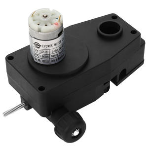 Welding-Wire-Feeder Mig Feed-Motor 24V Mini DC for Easy-Install