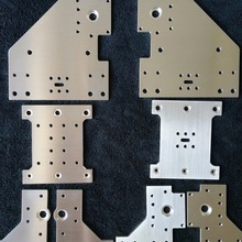 Gantry-Plates-Kit Cnc-Machine Funssor-Set Aluminum 8 for Kyo's Sphinx DIY of