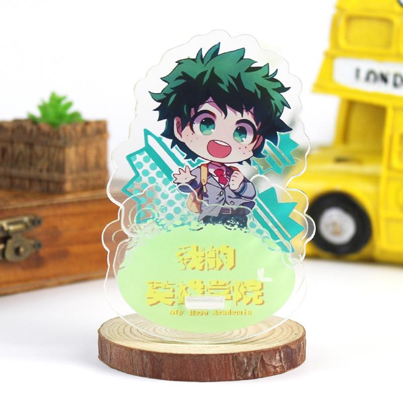 Boku no Hero Academia My Hero Academia Shota Aizawa Stand Figure Acrylic Gift