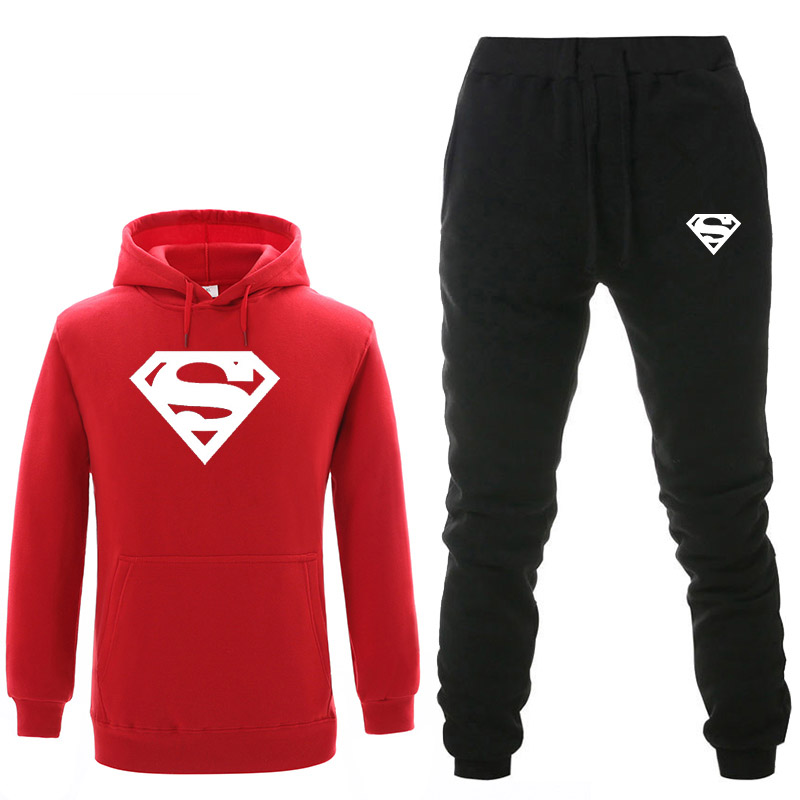 2019 New Sports Suit Hoodies Men And Women Hoodies Autumn And Winter Hot Warm Sweaters Men's Casual Sportswear Clothing