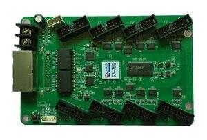 Image 1 - Colorlight 5a 75b 수신 카드, led 디스플레이 모듈 풀 컬러 수신 카드 byo hub75