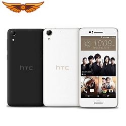 Original Unlocked HTC Desire 728 D728w 5.5Inch Octa Core 2GB RAM 16GB ROM Dual SIM Rear Camera 13MP LTE MTK Android Mobile Phone