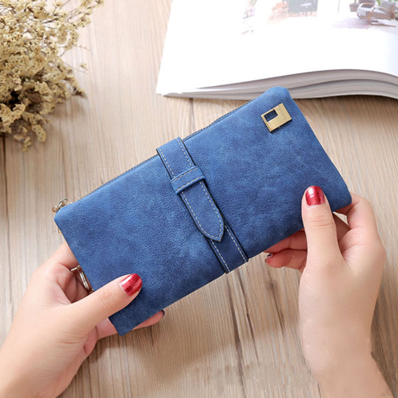 JODIMITTYDrop Shipping Hot 2020 New Fashion Women Long Wallet Large Wallets Female Purse Lady Purses Phone Pocket Card Holder