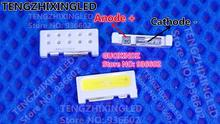 For SAMSUNG LED LCD Backlight TV Application LED Backlight Edge LED Series 0.7W 3V 7032 Cool white SVTE7032P