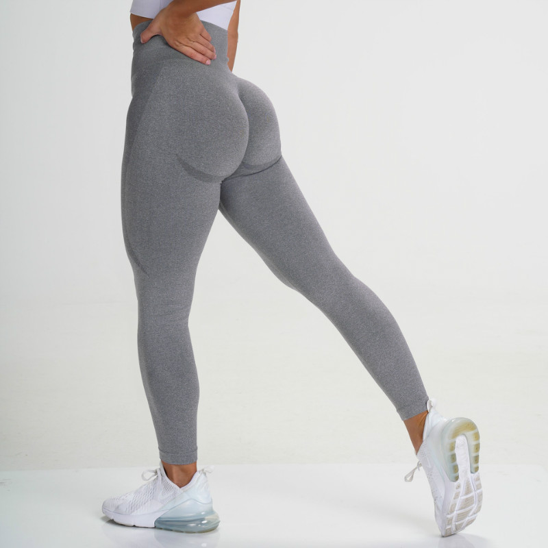 NCLAGEN New Fashion Seamless Contour Leggings Butt Lift Yogaings Energy Sudadera Pants 2020 Women Legging High Waist Capris