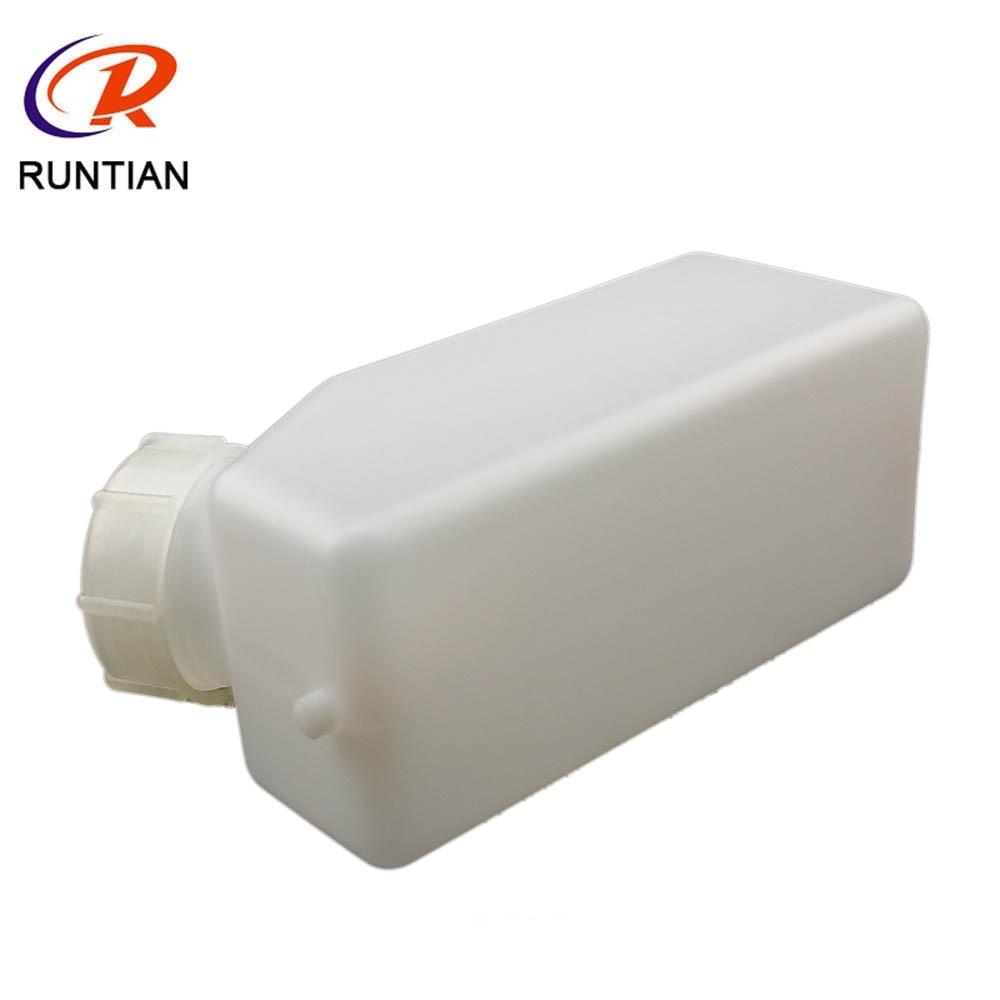 Printer Spare Parts 180*81*78 1L Ink Tank Ink Bottle for Solvent UV Printer