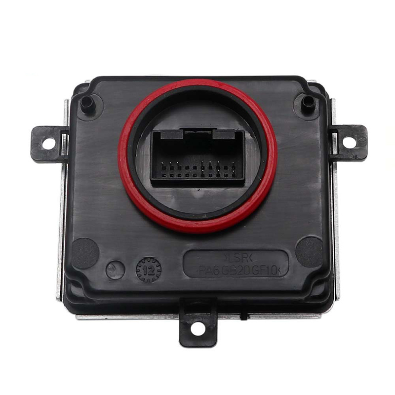 Image 2 - NEW Driving Module Xenon Headlights Follower Controller 4G0.907.697.D 4G0907697D 4G0907397D 4G0.907.397.D 401140244  For Audi-in Car Light Accessories from Automobiles & Motorcycles