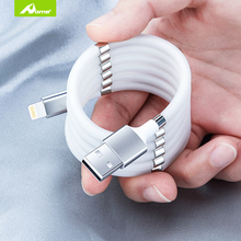 supercalla magnetic usb charging cable micro type c charger