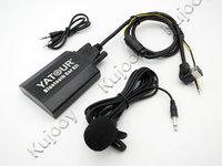 Yatour BTK Bluetooth Car Kit Digital Music CD Changer CDC Connector For Pioneer Radios