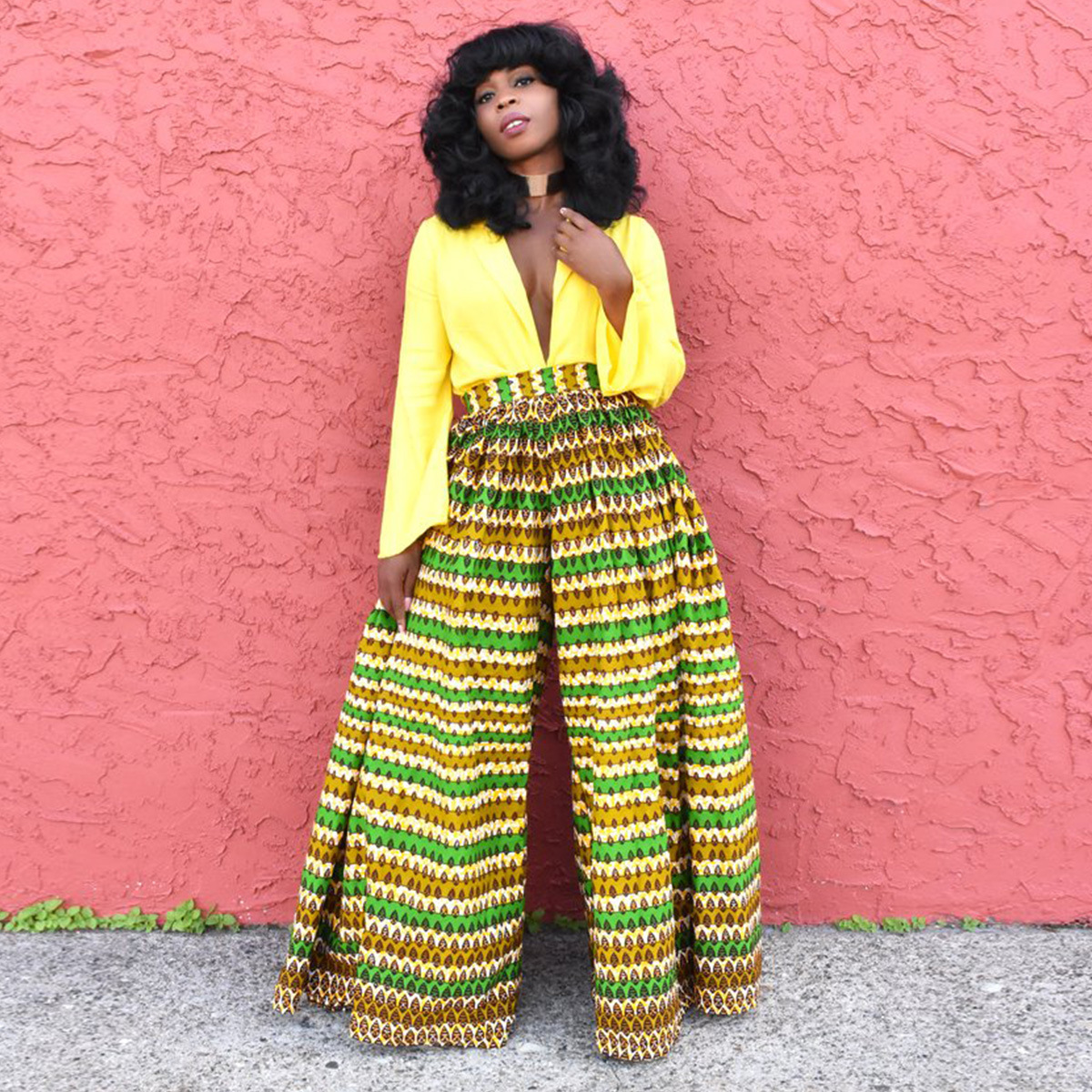 @Kendis african trousers 11
