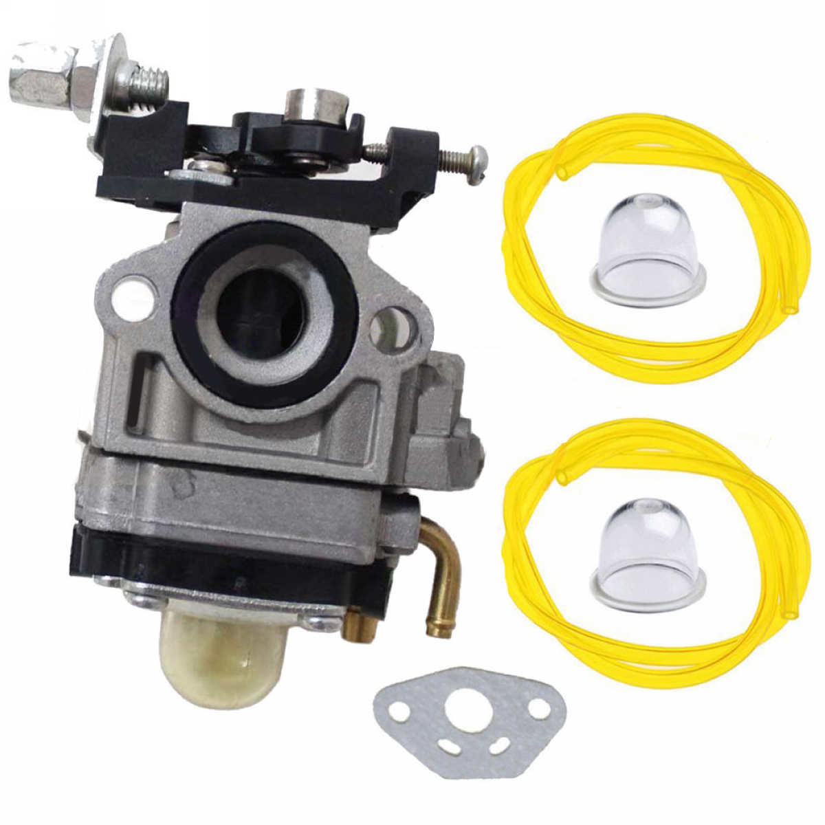 10mm Carburetor Carb For Universal Hedge Trimmer Chainsaw Strimmer Brush Cutter Parts