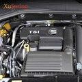 Защитный чехол для двигателя  для сиденья aeca Leon FR Toledo 1 4 T EA211  04E103925H 04E103932D  автомобильные аксессуары-Стайлинг