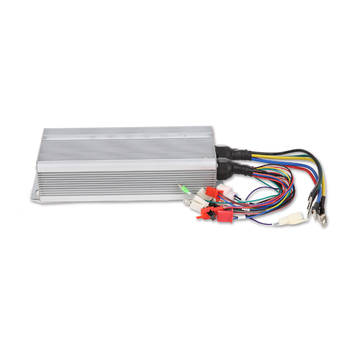 60v 72v 80A 3600W Universal Brushless DC Motor controller for motorcycle,electric-bike,scooter ebike 72v brushless motor controller bike 45a 18mosfet with regenerative function for electric bicycle