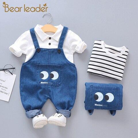 urso lider da moda crianca do