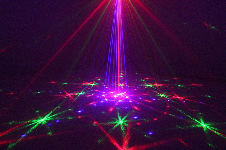 LED Disco Laser Zeigen Projektor Sound Party Lichter für Haus Discos Lampe  Club Bar DJ Lumiere 96 Muster|laser for disco|dj laserlight effect -  AliExpress