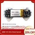 BMD101 ЭКГ сенсор s датчик сердечного ритма для Arduino второго развития HRV Biofeedback Смарт Bluetooth Носимых устройств
