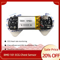 Bmd101 Ecg Sensores Sensor De Freqüência Cardíaca Para Arduino Segundo Desenvolvimento Hrv Biofeedback Inteligente Bluetooth Dispositivos Wearable