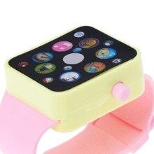 Smart часы Early Education Music Learning Machine наручные часы Toy Kids Children 40JC