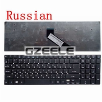 Teclado russo para acer pk130n42a04 MP-10K33US-698  MP-10K33US-6981 MP-10K33US-6983 kb. i170a.410 MP-10K33SU-4421W MP-10K3 ru