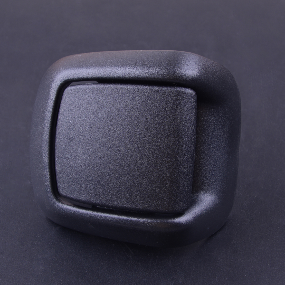 Beler Black Plastic Car Inner Front Left Seat Tilt Handle Fit For Ford Fiesta MK6 VI 3 Door 2002-2005 2006 2007 2008 1417521