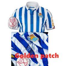 2021Real Sociedad maglia da calcio Copa del Rey maglie da calcio finali RAUL wiko Camiseta de futbol