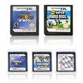 DS Nintendo Spiel Patrone Konsole Karte Englisch für 3DS NDSi NDS Pokemon Serie Diamant HeartGold Perle Platin SoulSilver