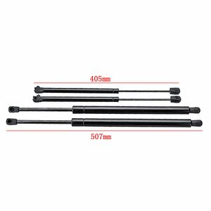 Image 5 - 4pcs Rear Window Tailgate Boot Gas Struts Support Bar For Nissan Pathfinder R51 2005 2006 2007 2008 2009 2010 2011 2012
