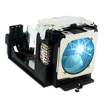 POA-LMP103 Projector Replacement Lamp with Housing for Eiki LC-XB40 LC-XB40N for Sanyo PLC-XU100 PLC-XU110 6103316345 ET-SLMP103 цена 2017