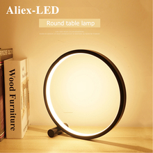 New Novelty Decoration Table Lamp LED Round Desk Night Light USB Charging Study Reading Lamp for Home Bedroom Studyroom Lighting cheap AliexLED Ball CN(Origin) Round Table Lamp NONE LED Bulbs SOUND HOLIDAY 0-5W Night Lights Ignition USB charging port 150mm in Diameter and 80m