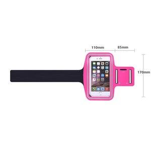Универсальный держатель для телефона для спорта на открытом воздухе, чехол для Samsung, сумка для бега в тренажерном зале, чехол для iPhone xs max для Samsung