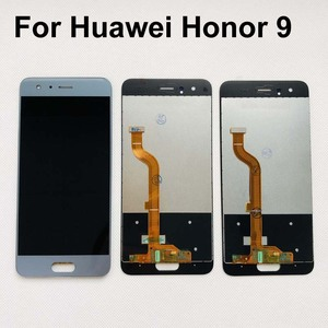 Image 3 - 5.15 test For Huawei Honor 9 STF L09 STF AL10 STF AL00 STF TL10 LCD Display + Touch Screen Digitizer Assembly Honor 9 Premium