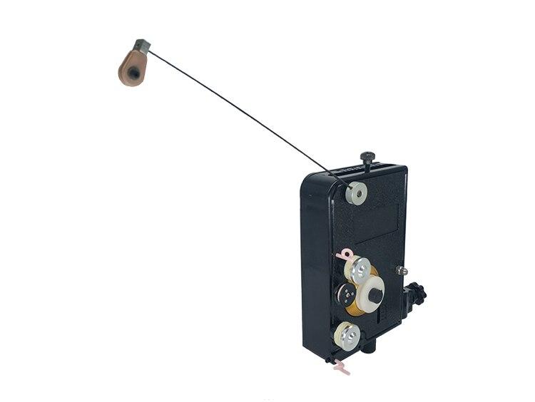 Tendeur de bobineuse mécanique/friction/fil