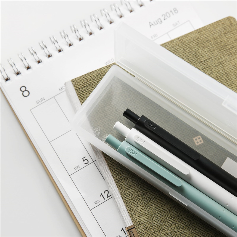 0.5mm Rotring Mechanical Pencil Press Automatic Pen For Kids Gifts Writing Drawing School Office Supplies Pencils 6