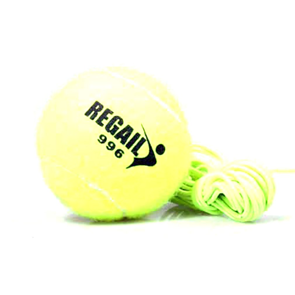 Advanced Tennis Trainer Sparring Trainer With Rope Training Tennis With Line Tennis Junior Training Tennis