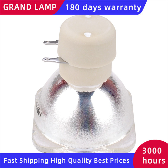 100% Nieuwe Compatibele Projector Kale Lamp 5J.J6L05.001 Voor Benq TW519/MS276F/MS507H/MX2770/TW519 Projectoren Happybate