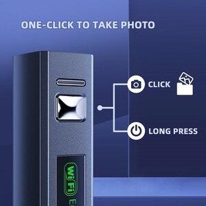 Image 2 - F150 WiFi אנדוסקופ מצלמה 8mm עדשת מיני מצלמה HD1200P רך נוקשה כבל עמיד למים Wifi פיקוח borescope עבור אנדרואיד Iphone